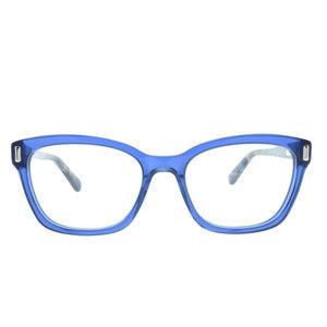 Calvin Klein CK 8535 403 Blue Eyeglasses ODU